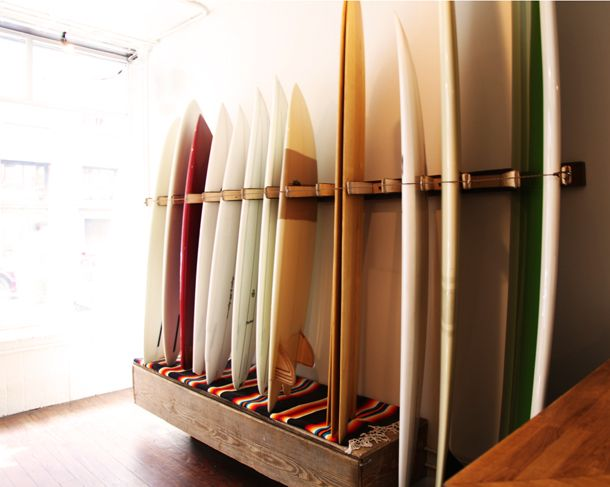 Connu Surf Rack Inspirations – Missyfruit LO16