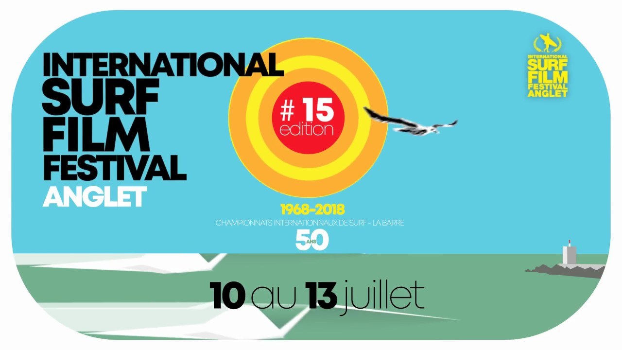 Festival du film de surf Anglet